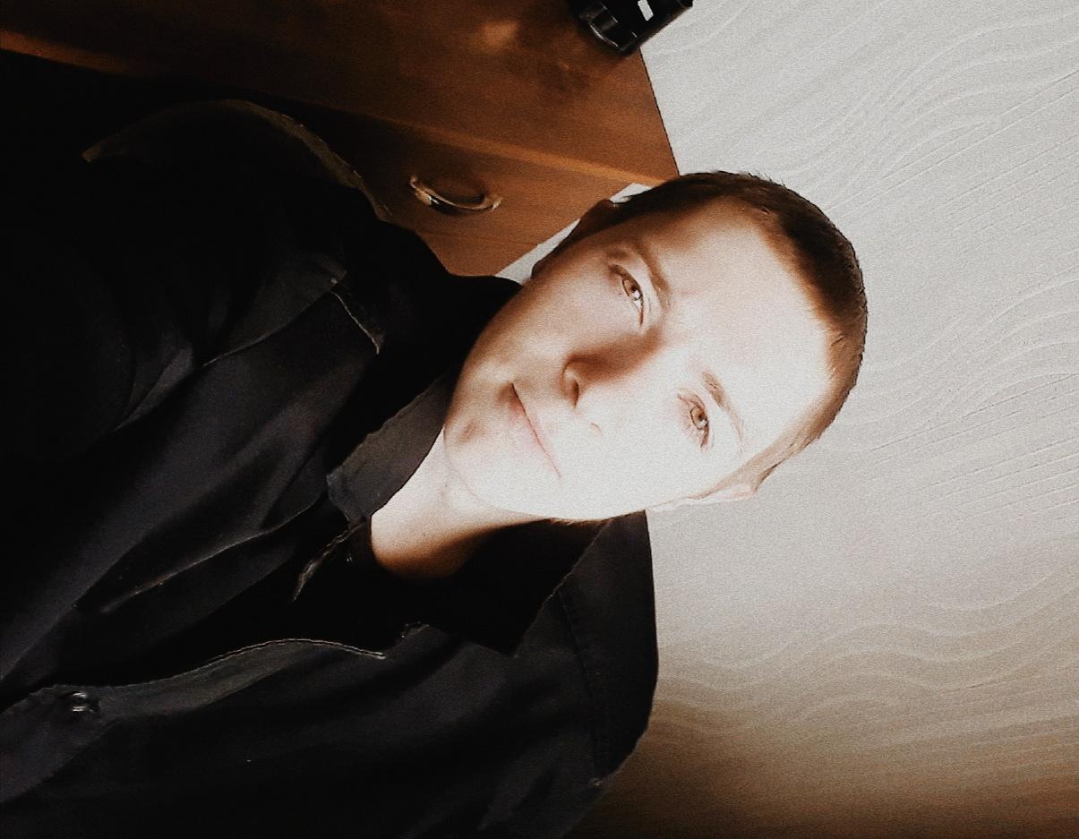 Александр, 25, Yasnogorsk