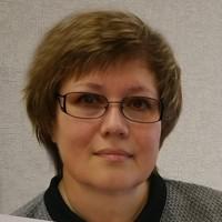 Батуева Светлана