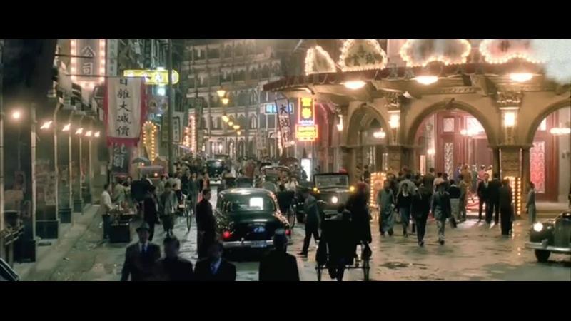 Опасные связи Dangerous Liaisons 2012 трейлер англ субтитры