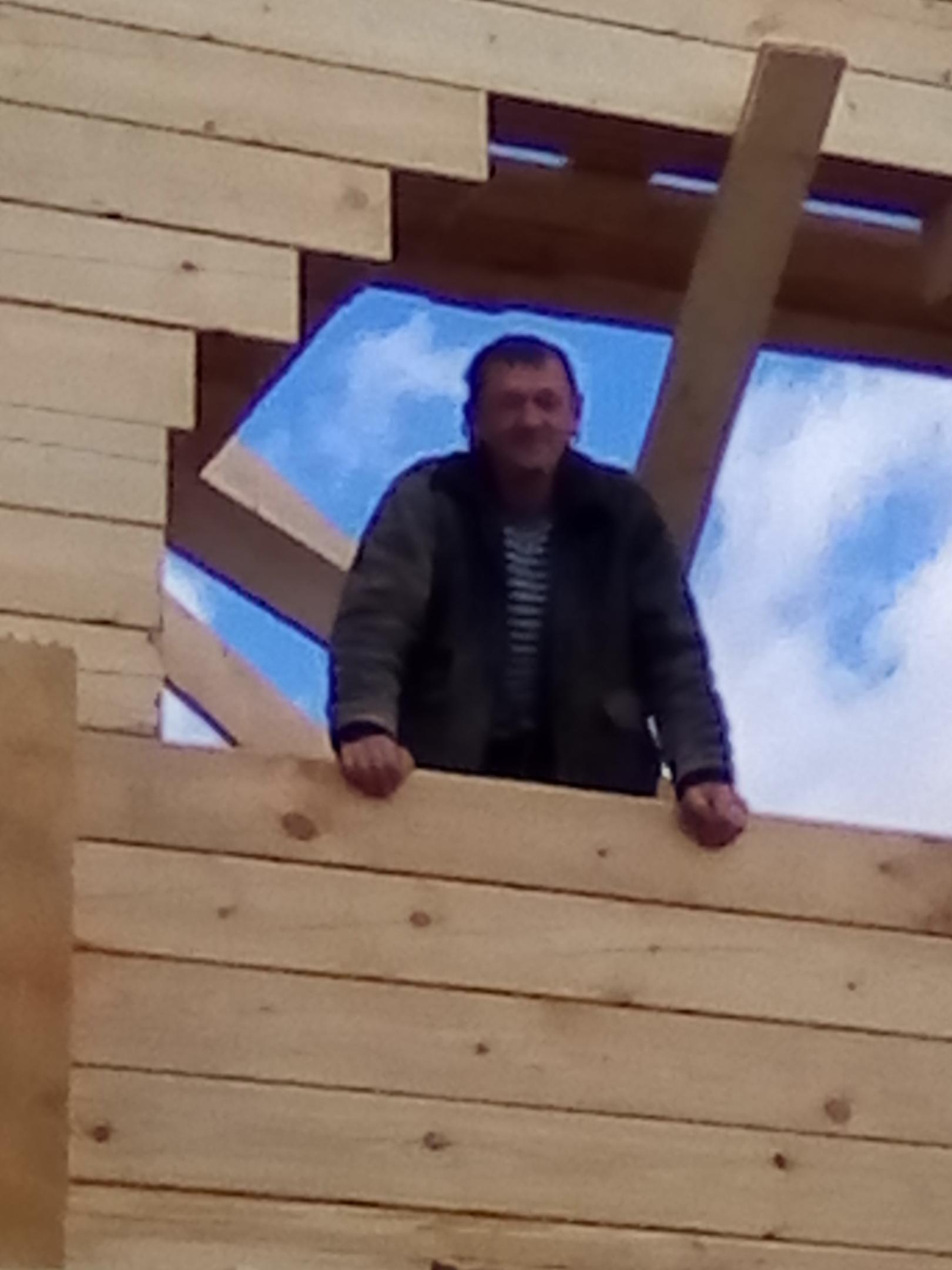 Иван, 55, Oktyabr'skiy