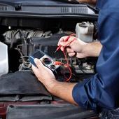 Диагностика и ремонт сигнализации