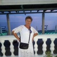 ТатьянаЛюбишева