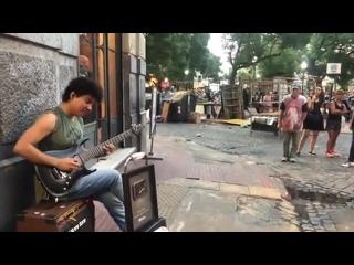 Damian Salazar - Love Store