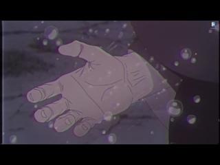 Аниме клип под музыку XXXTENTACION - Save Me - живые обои для Wallpaper Engine