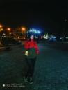 Фотоальбом Анастасии Рыжовой