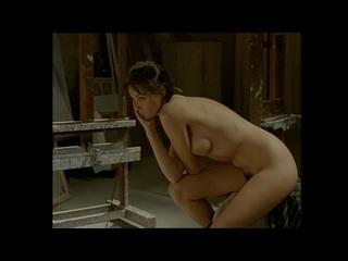 Огромная CMNF-нарезка из французского фильма