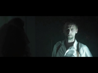 Fight, captured & throat slit scene of Declan