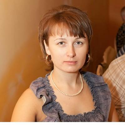 Олеся Дмитриева