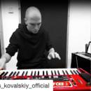 Соколовский Андрей | Москва | 18