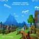 Joss Drimer - Minecraft World Eletronic Music Mix