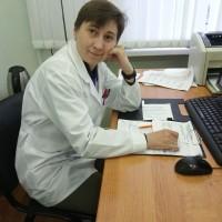 Соболева Наташа