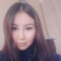 АйсулуКерибаева