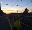 Фотоальбом Анастасии Александровой