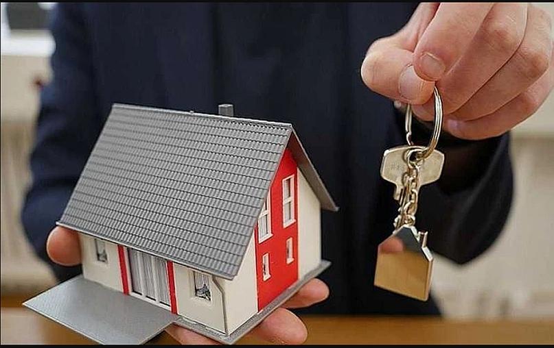 В России начнут выдавать ипотеку на ИЖС, изображение №1