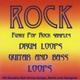 99 Smokin Hot Drum Loops - Live Funk Rock Drums 2