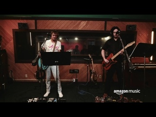 """The Raconteurs - """"Now That You're Gone"""" amp; """"I'm Your Puppet"""" FAME Studios Session (Amazon Original)"""