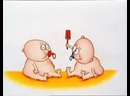 Самый смешной мультик в мире! The funniest cartoon in the world