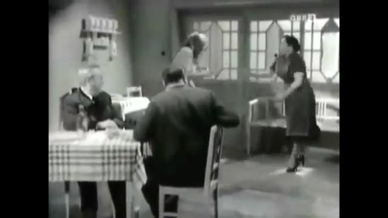 Herrn Josefs letzte Liebe 1959 Deutsch