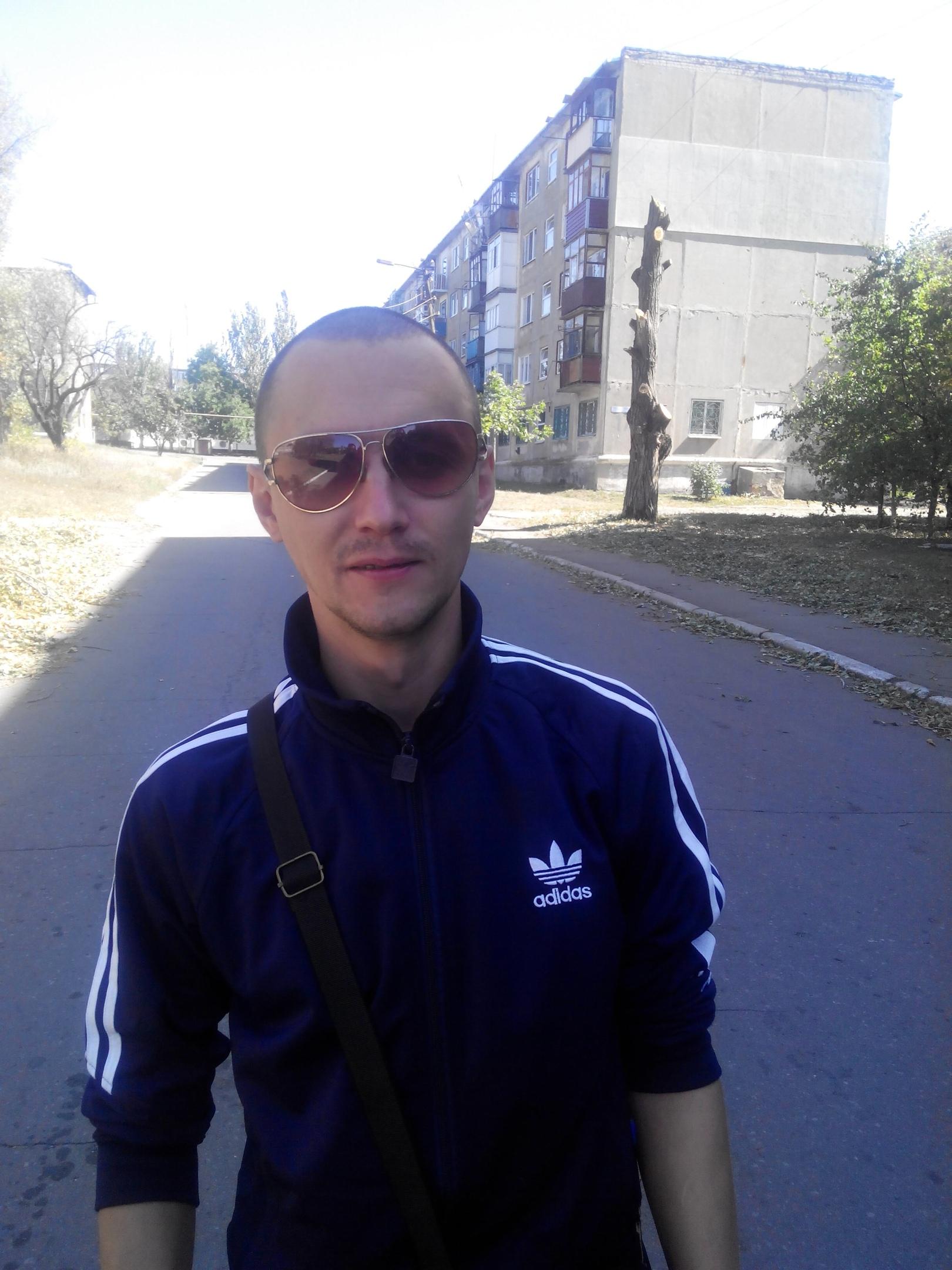 Сергей, 33, Chystyakove