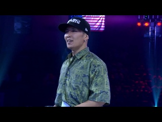 B-Boy Nori vs B-Boy Menno ¦ Top 16 ¦ Red Bull BC One World Final Mumbai 2019