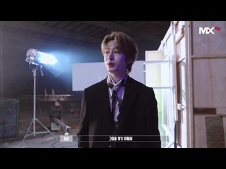 [VK][][MONCHANNEL][B]  'Middle Of The Night' MV part.1