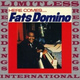 Fats Domino - Can't Go On Without You