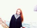 Инна Селифанова, Ялта, Россия