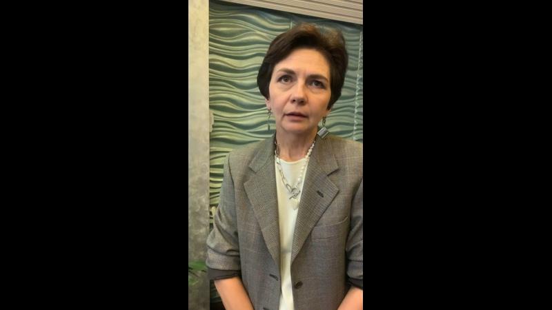 Видео от Альбины Рахматуллиной