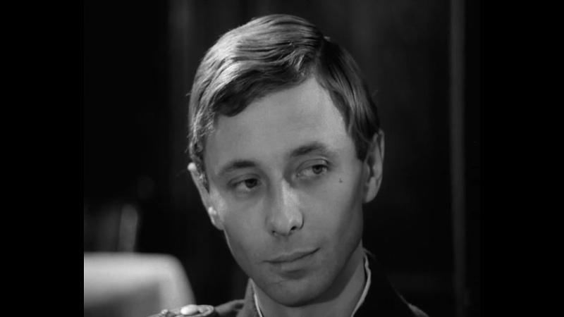 Олег Даль Отрывок из фильма Вариант Омега 1975