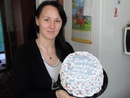Диана Потеряева, Челябинск, Россия
