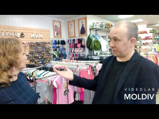 Эфир с Ильей Столетовым: интервью с менеджером сети детских магазинов Фея