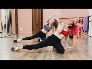 Видео от Studio26 - студия танца и фитнеса: Парнас