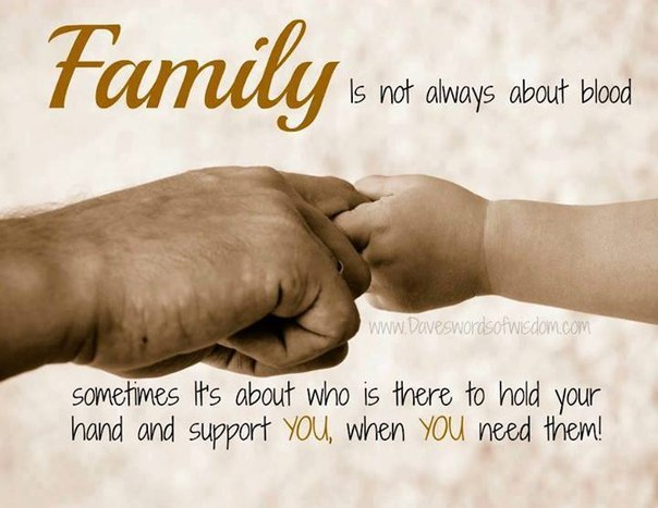quotes about family - 903×699