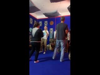 Видео от KenakoBatukada