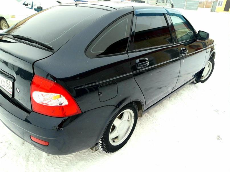 Продается отличный автомобиль.В очень | Объявления Орска и Новотроицка №13903