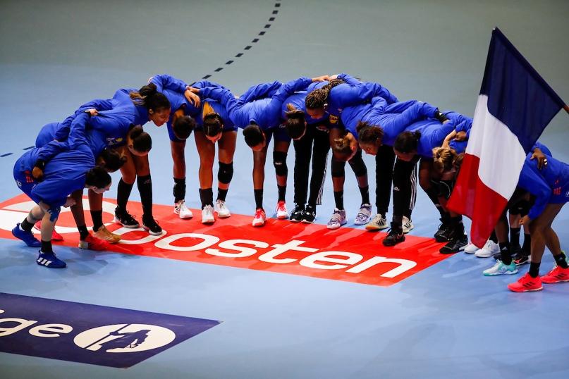 ЧЕ-2020. Финал Франция — Норвегия как отражение победы игровой сути над силами пустоты, изображение №3