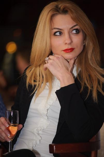 Юлия Губская, Киев, Украина