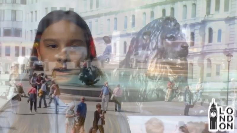 Лингвостудия 2021 London attractions
