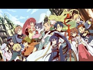 Live: Anime Rofl - Логин Горизонт