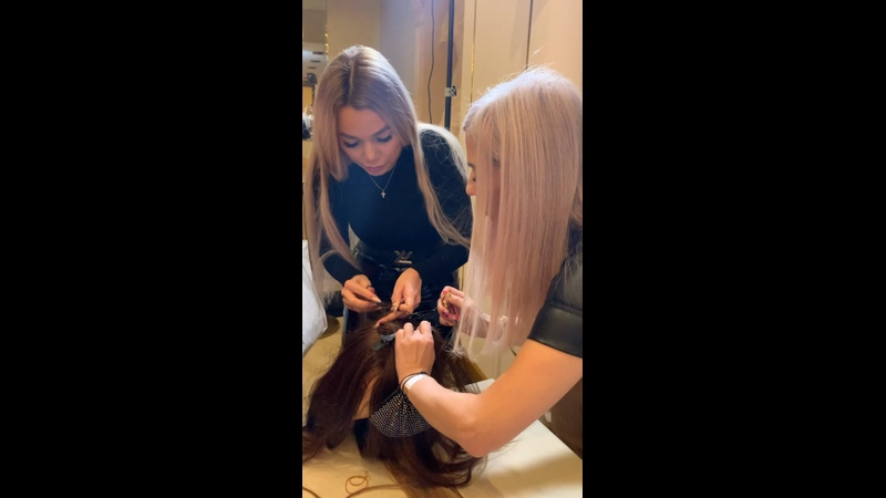 Видео от Екатерины Капорской