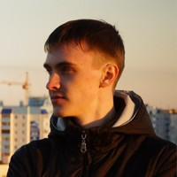 Фотография страницы Дмитрия Борисова ВКонтакте