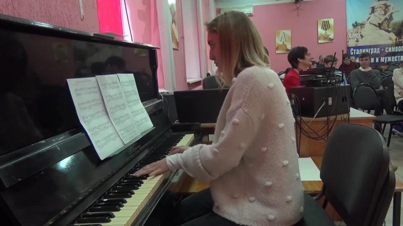 Альбина Жусупова 11Г класс