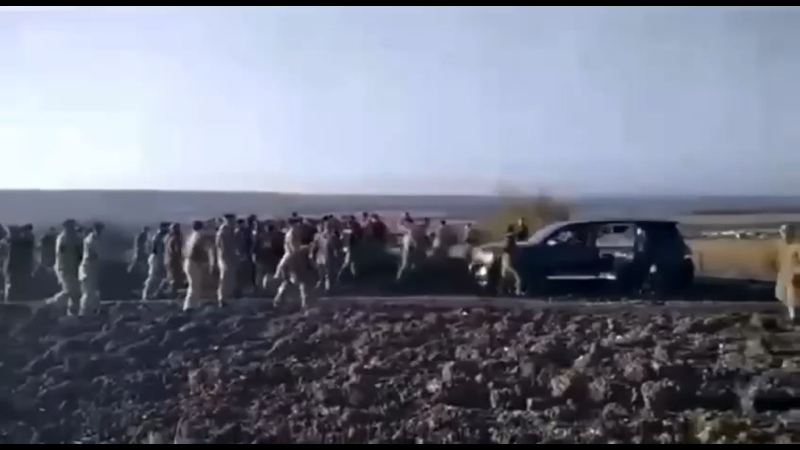 Спецназовцы Витязя снимут свои краповые береты в знак протеста против несправедливых чеченцев