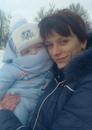 Катінька Деменік, Луцк, Украина