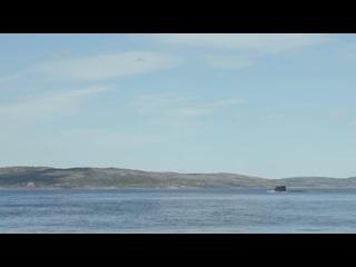 Подводная лодка «Калуга» совершила экстренное погружение на параде в Североморске