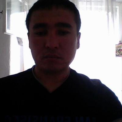 Zamir Malikov, Ноокат