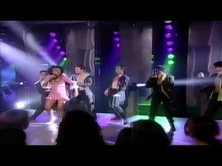 Livin Joy - Dreamer (Live Concert 90s Exclusive Techno-Eurodance Top Of The Pops TV 1994)