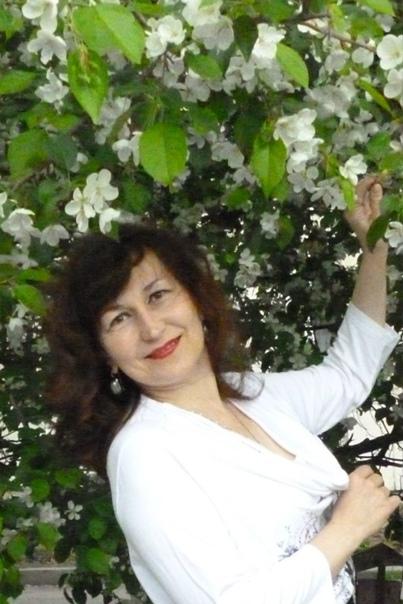 Ирина Голынец, Екатеринбург, Россия