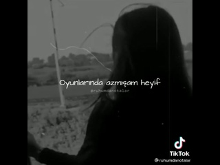 Nargiz Musaevatan video