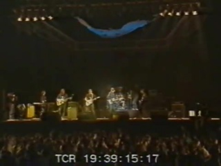 Бекхан на Питерском рок-фествале 1997 Наполним небо добротой